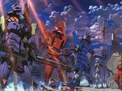 "Proyectarán ciclo anime ""Evangelion"" Cineteca Alameda"