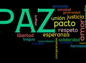 """""""Palabras para Paz"""" Móstoles"""