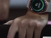 Samsung prepara lanzamiento nuevo wereables para seguimiento fitness: SM-R150