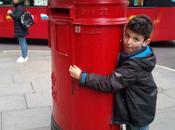 Estuvimos Londres