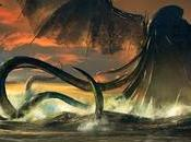 "[Cuentos para edad adulta] Hoy, llamada Cthulhu"", H.P. Lovecraft"