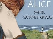 Reseña #62: Isla Alice