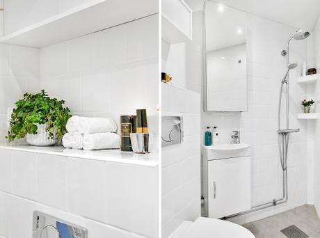 fotografia de baños
