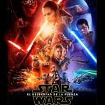 Star Wars: El despertar de la fuerza, la aventura de la nostalgia