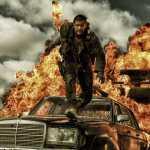 Mad Max: Furia en la carretera, eficaz despropósito