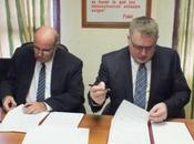 ICRT firma acuerdo Bielorrusia para intercambiar producciones