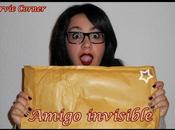 Amigo invisible youtuberil