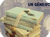 libro genero