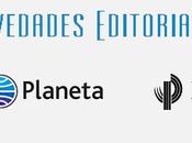 Novedades Editoriales Grupo Planeta Paidós Febrero