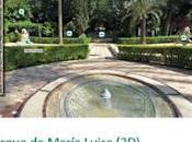 Parque Maria Luisa (Visita virtual