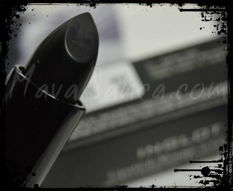 Regalos de Cumpleaños: Labiales Black Swan de INGLOT