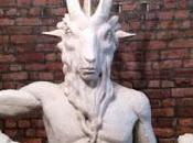 Inauguran iglesia satánica Colombia
