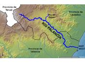 Comunidad Valenciana Paso Paso: Bordeando Palancia, desde Jérica hasta Viver