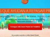 Vodafone añade servicio Little Smart Planet, oferta pago, lecciones ayudarán hijo colegio