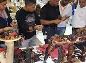 Mitur Fondeprosjo realizan Feria Agroturística Artesanal Ocoa 2016