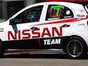 Este enero Copa Nissan March encenderá motores sexta válida