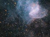 Zona formación estelar