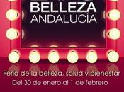 Expobelleza Andalucía 2016