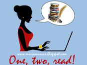 Iniciativa One, Two, Read! Relato Vértigo