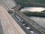 Crisis agua: Represa Guri está metros mínimo histórico