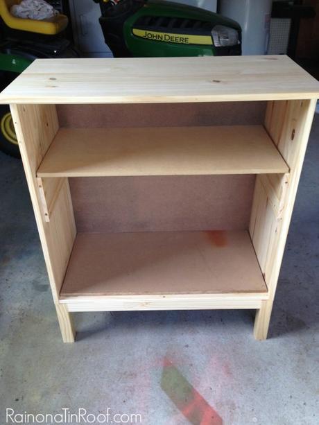 Diy Como Hacer Un Mueble Bar De Una C Moda Paperblog
