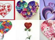 Valentín filigrana