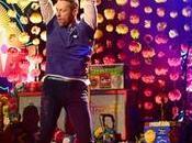 'Hymn Weekend' será nuevo single Coldplay junto Beyoncé
