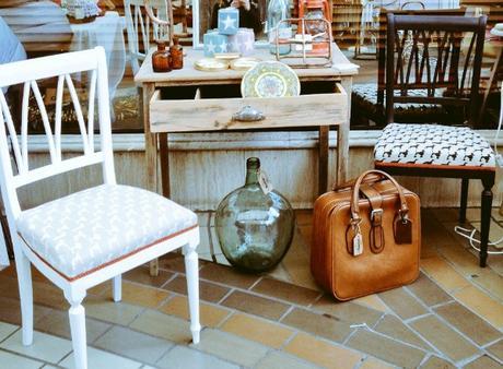 mesa tocinera en la decoracin vintage de tu hogar