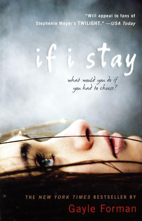 [Reseña #55] If I Stay - Gayle Forman