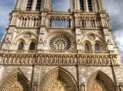 sabías Notre Dame París