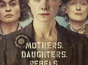 SUFRAGISTAS (Suffragette) (Reino Unido); 2015) Drama, Político, Social, Histórico
