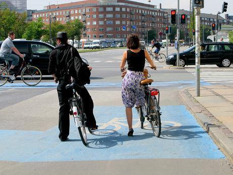 Guía de las mejores bicicletas para ir al trabajo – parte I