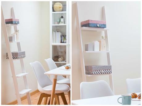 Deco escaleras de madera paperblog for Escaleras zara home