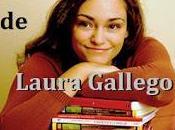Resumen Laura Gallego vendrá