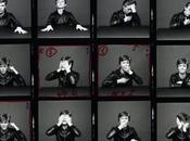 estrella para odisea sideral David Bowie