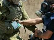 Responsabilizan Israel vida periodista huelga hambre