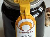 Bizcocho israelí miel