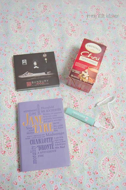 A few of my favourite things (January 2016)