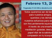 valor liderazgo iluminado Transfomando mundo través servicio, Lama Tenzin Wangyal Rinpoche