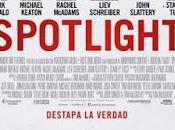 Spotlight, decadencia bajo sotana. Crítica Mixman