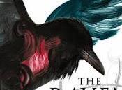 Reseña: profecía cuervo (The Raven Boys Maggie Stiefvater