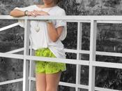 Outfit Casual para días Verano!