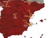 Vuelta España: recorrido para escaladores