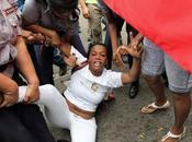 Carta Damas Blanco Barack Obama sobre represión sufren Cuba
