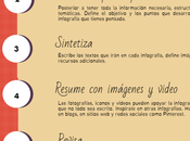 claves para brillar infografías