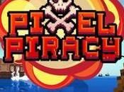 Pixel Piracy estrena nuevo tráiler llamado Ship Happens