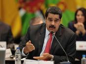 Presidente Nicolás Maduro propuso plan regional anticrisis