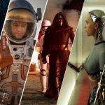Todos los nominados a los Efectos Visuales en los Oscars 2015