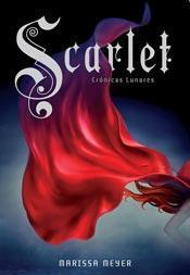 Reseña: Scarlet