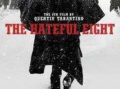 Odiosos Ocho (The Hateful Eight, 2015). Carles Martinez Agenjo